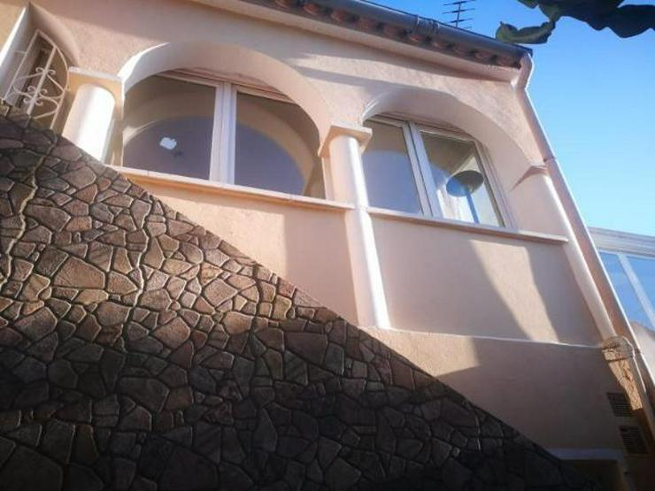 KAUF: kleines Reihenhaus in Costa de la Calma