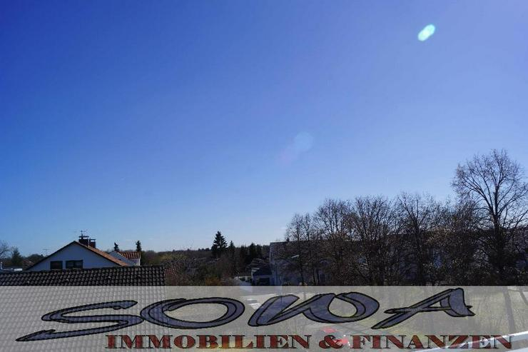Bild 6: Großzügige 2 Zimmer DG Wohnung in Gerolfing von ihrem Immobilienprofi in der Region - SO...