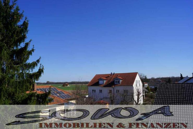 Bild 4: Neubau! Einzug im Juni - 2 Zimmer DG Wohnung in Gerolfing von ihrem Immobilienprofi in der...