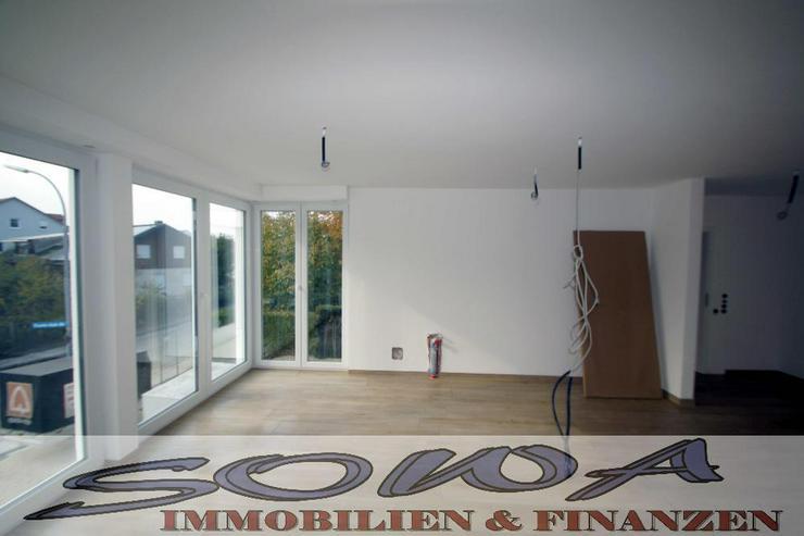 Bild 2: Neubau! Einzug im Juni - 2 Zimmer DG Wohnung in Gerolfing von ihrem Immobilienprofi in der...