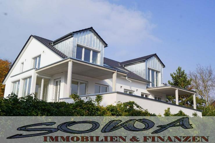 Bild 6: Neubau! Einzug im Juni - 2 Zimmer DG Wohnung in Gerolfing von ihrem Immobilienprofi in der...