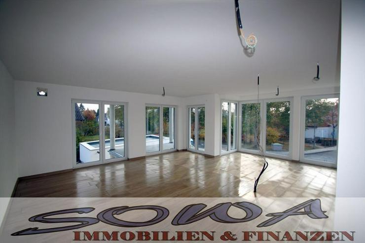 Neubau! Einzug im Juni - 2 Zimmer DG Wohnung in Gerolfing von ihrem Immobilienprofi in der... - Wohnung kaufen - Bild 1