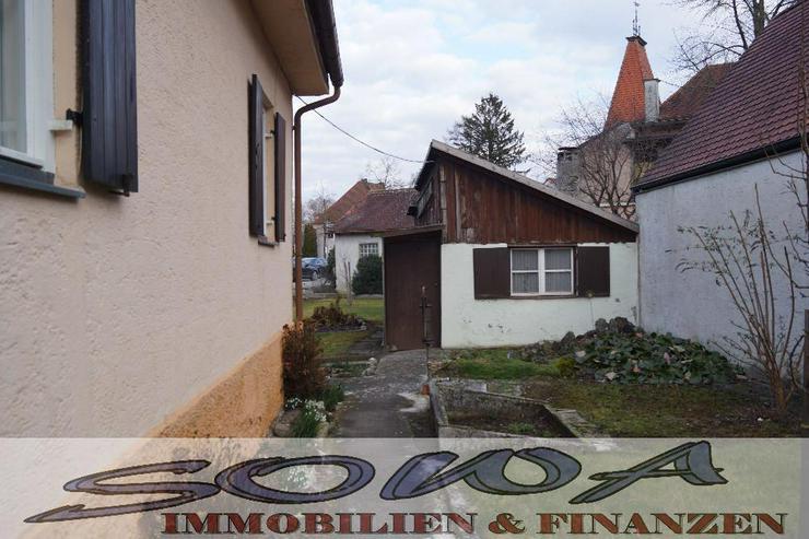 Bild 3: Einfamilienhaus - 1A Lage in Neuburg - Ein Eigenheim von Ihren Immobilienexperten vor Ort:...