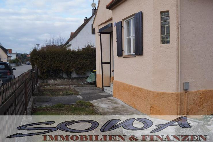 Bild 4: Einfamilienhaus - 1A Lage in Neuburg - Ein Eigenheim von Ihren Immobilienexperten vor Ort:...