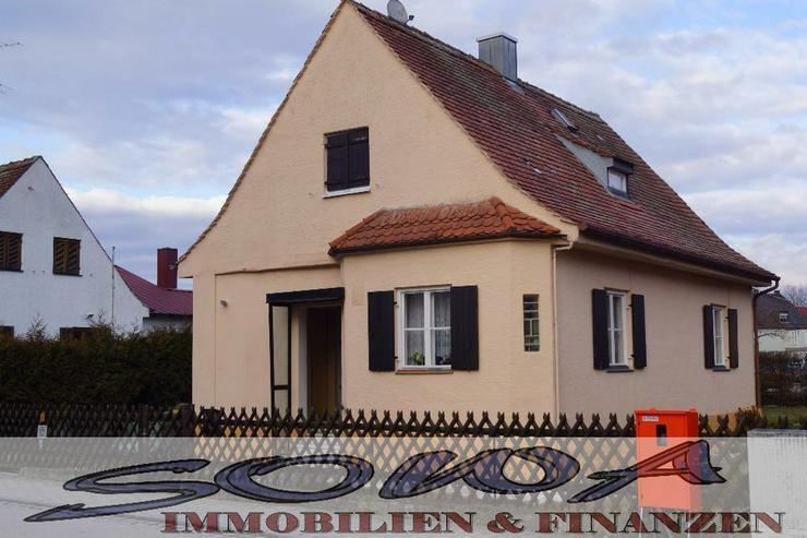 Einfamilienhaus - 1A Lage in Neuburg - Ein Eigenheim von Ihren Immobilienexperten vor Ort:... - Haus kaufen - Bild 1