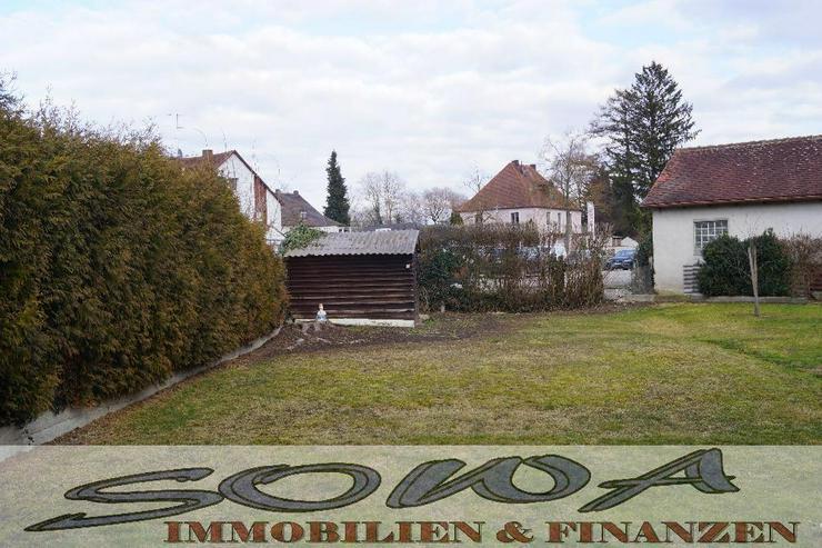 Bild 5: Einfamilienhaus - 1A Lage in Neuburg - Ein Eigenheim von Ihren Immobilienexperten vor Ort:...