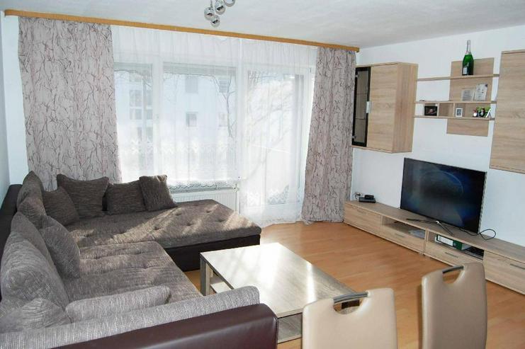 Bild 4: Freundliche 2-Zimmer Wohnung in Laupheim