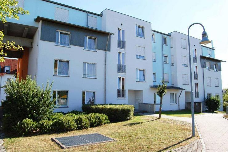 Freundliche 2-Zimmer Wohnung in Laupheim - Wohnung mieten - Bild 1