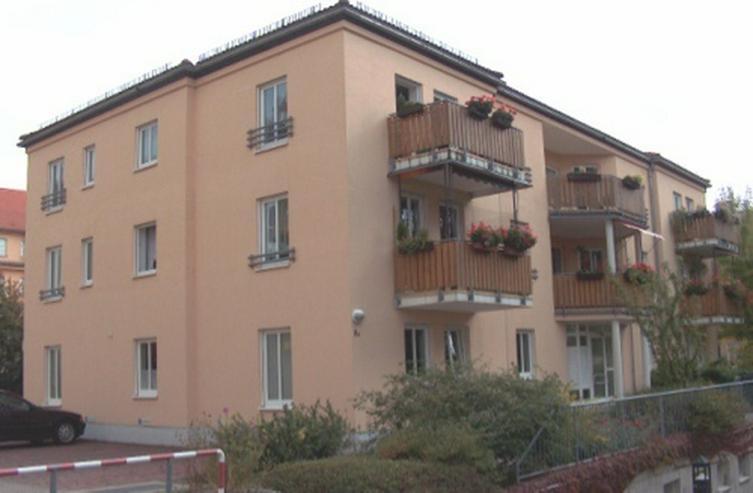 Geräumige 3-Raum-Wohnung in der Innenstadt!