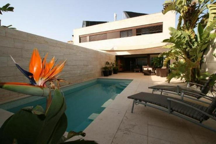 KAUF: luxuriöses Stadthaus in Palma/La Vileta