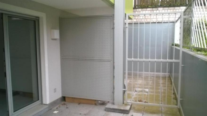 Bild 6: Apartment in gepflegten Mehrfamilienhaus