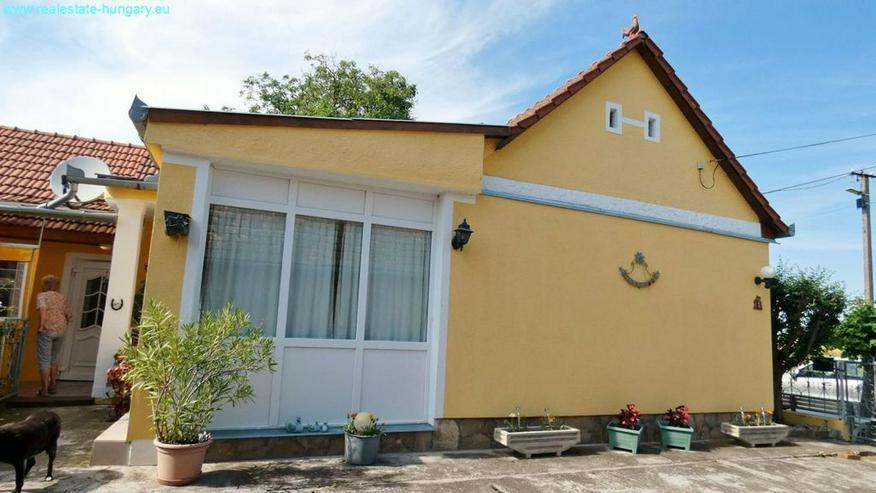 Wohnhaus in idyllischer Lage