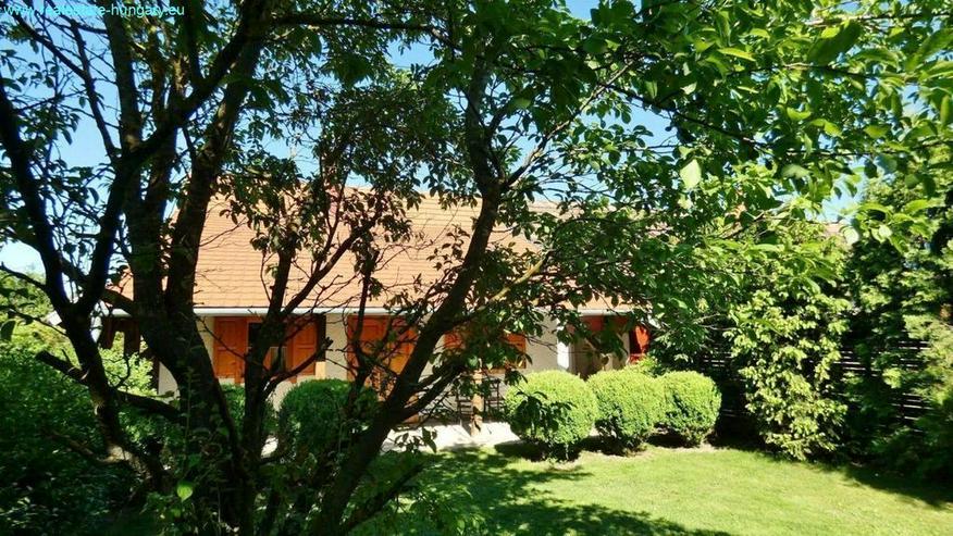 Bild 2: Kleines Wohnhaus in Héviz Nähe