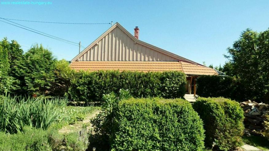 Bild 6: Kleines Wohnhaus in Héviz Nähe