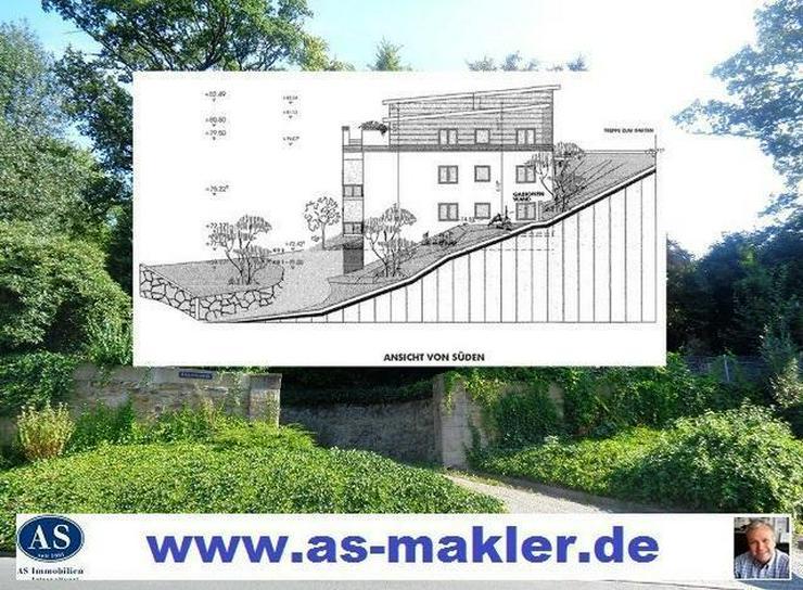 Außergewöhnlichem Weitblick, Grundstück für eine Großzügige und luxuriöse Villa mit...