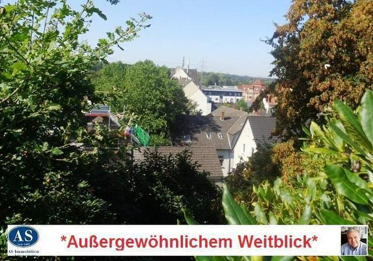 *Panoramablick* ca. 2300 qm Baugrundstück für eine Villa oder 6 große 4,5 Raum Wohnunge...