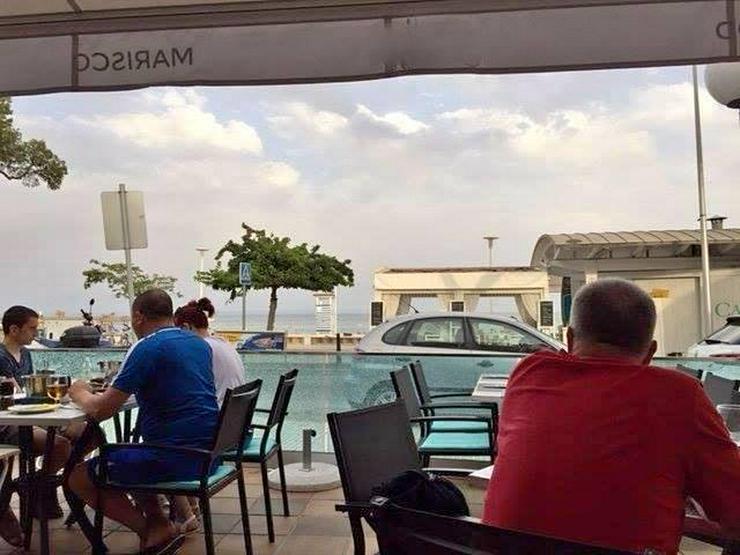 MIETE / TRASPASO: Restaurant mit Meerblick-Terrasse in Palmanova