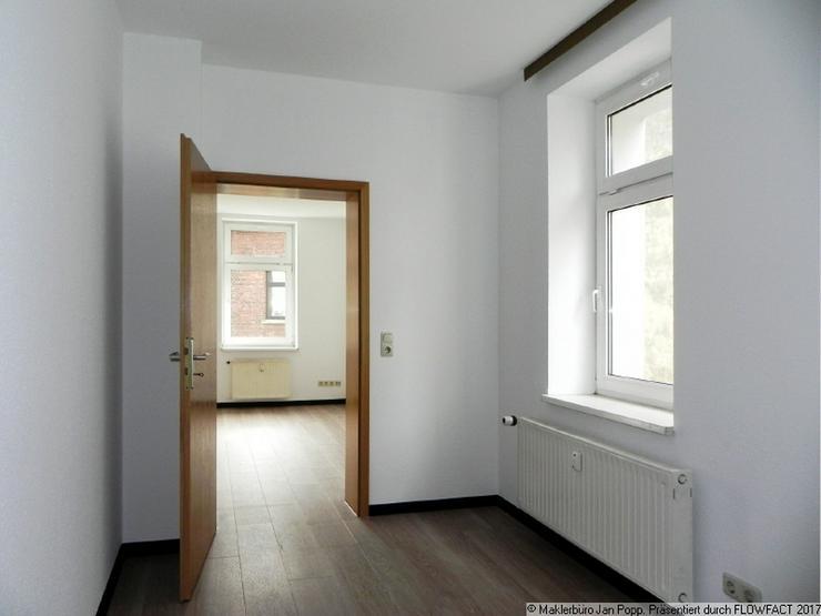 3 Zimmer mit Balkon und Einbauküche