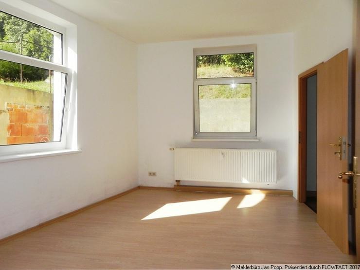 Etagenwohnung in Reichenbach