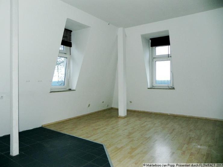 Mansarde mit Einliegerwohnung - Wohnung mieten - Bild 1