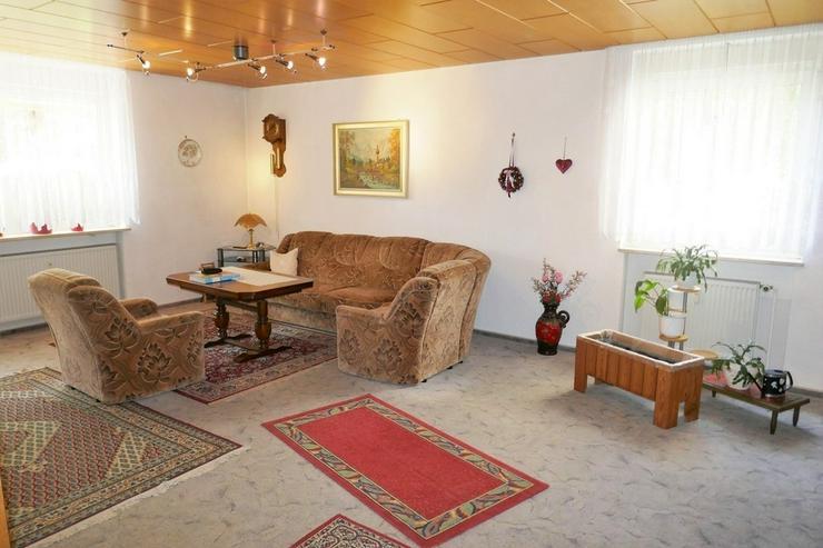 Bild 5: 3 Zimmer-Eigentumswohnung mit Terrasse und Garage in Hof