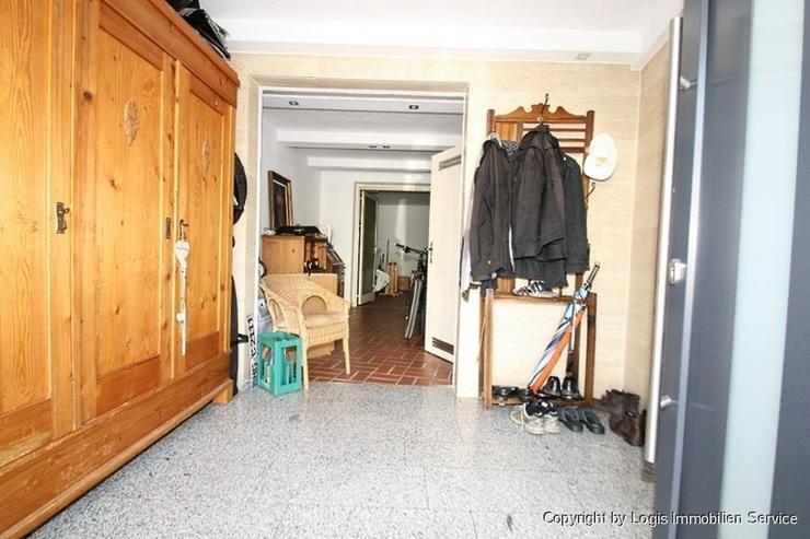 Liebhaberobjekt ** Außergewöhnliches Stadthaus, auch als Alternative zur Eigentumswohnun...