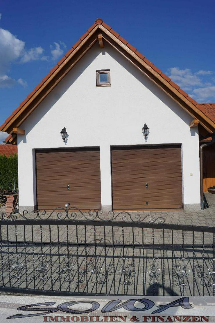 Bild 2: Sie suchen ein Einfamilienhaus in der der Moosmetropole Karlshuld - Großzügiges Einfamil...