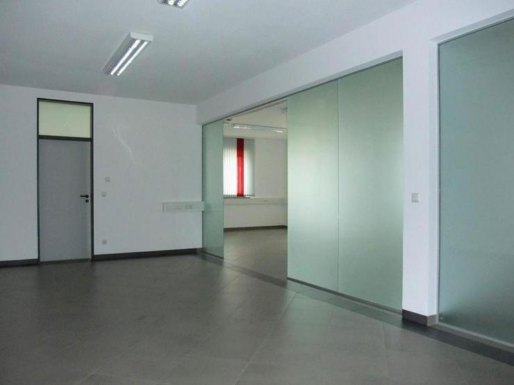 Bild 6: Wernberg Köblitz > moderne Büroetage mieten