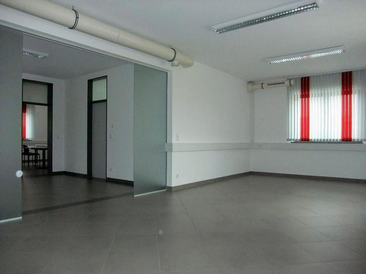 Bild 3: Wernberg Köblitz > moderne Büroetage mieten