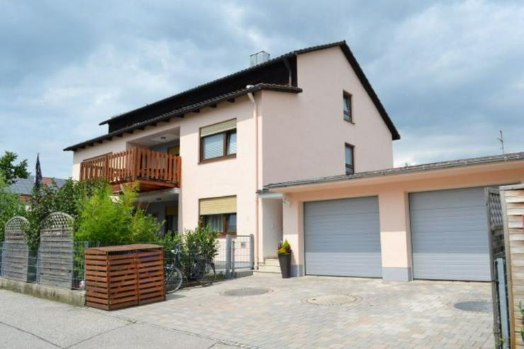 Bild 3: Mehrfamilienhaus in Winhöring als Generationenhaus oder für den Kapitalanleger