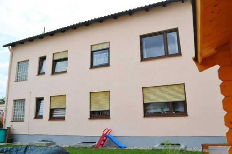 Bild 2: Mehrfamilienhaus in Winhöring als Generationenhaus oder für den Kapitalanleger
