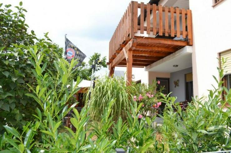 Bild 5: Mehrfamilienhaus in Winhöring als Generationenhaus oder für den Kapitalanleger