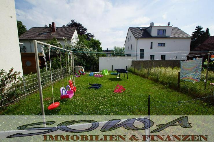 4 Zimmer Wohnung in Neuburg mit Gartenanteil und Garage - Ein Objekt von Ihrem Immobiliene...