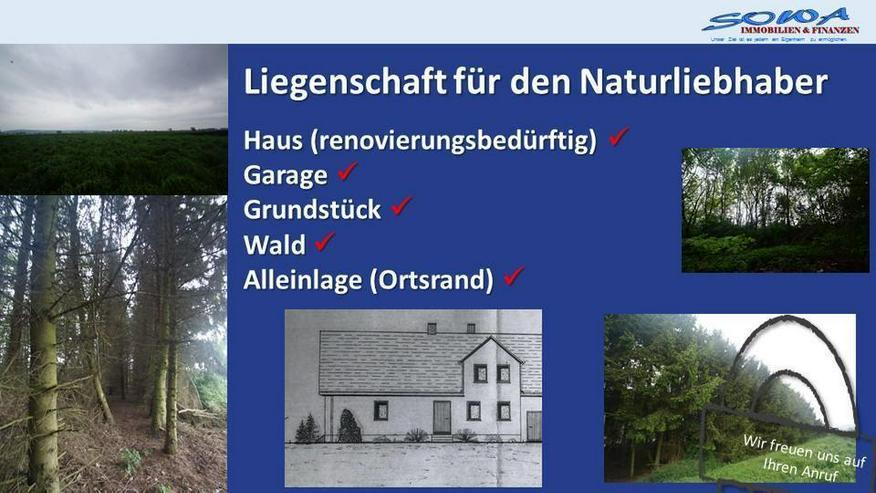 Ferienhaus für den Naturliebhaber - Großzügiges Anwesen - Ein Objekt von Ihrem Immobili...