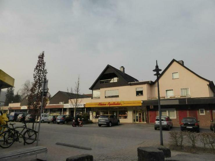 Bild 2: 1A-Lage im Stadtzentrum Hardegsen - gegenüber dem EDEKA