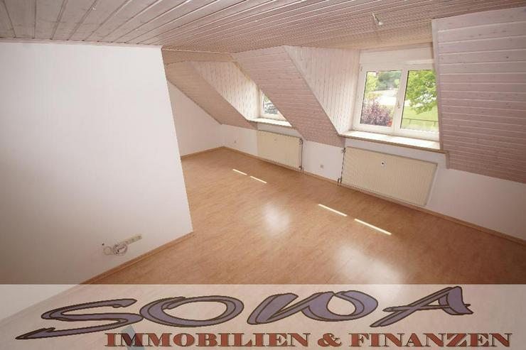 Bezugsfrei - großzügige 3 Zimmerwohnung - Ein Objekt von SOWA Immobilien und Finanzen ih...