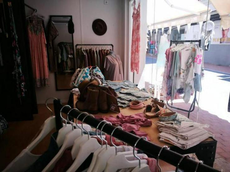 Geschäftslokal in Puerto Andratx - Auslandsimmobilien - Bild 3