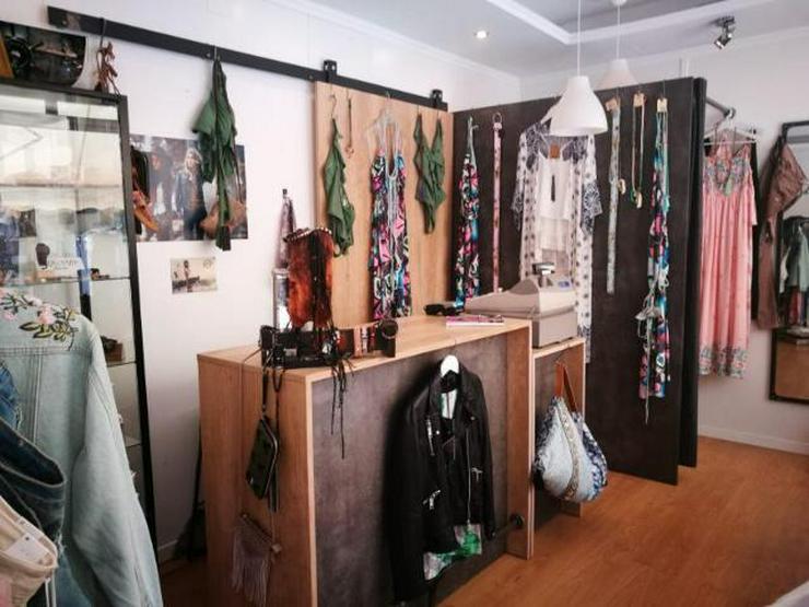 Bild 1: Geschäftslokal in Puerto Andratx