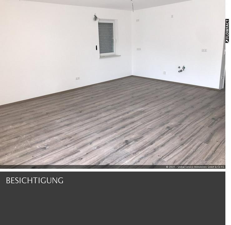 1 Zimmer Appartment Neubau