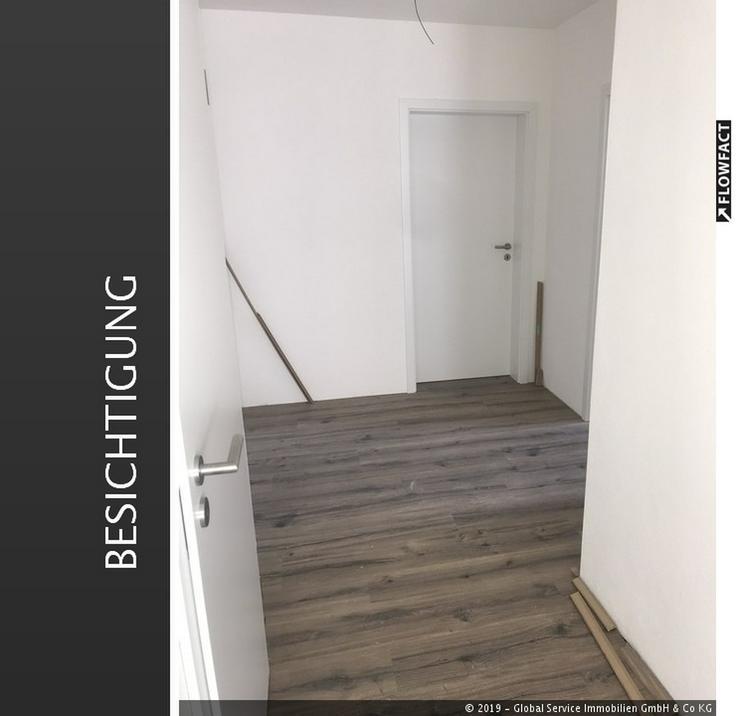 3 Zimmer Wohnung Neubau
