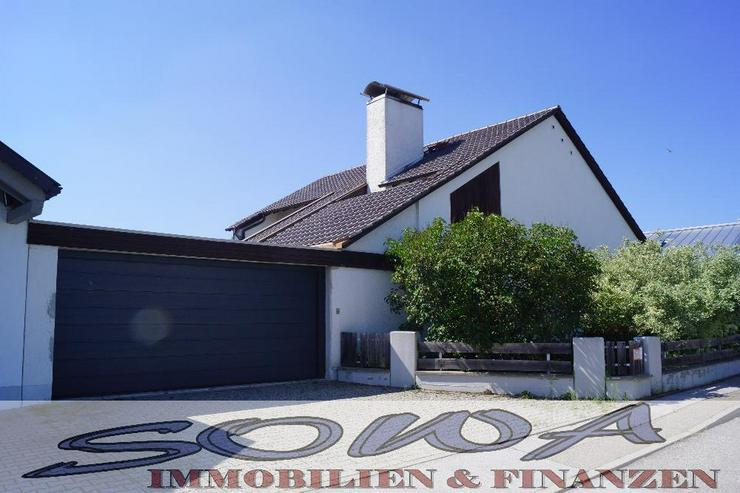 Jetzt ins Einfamilienhaus umziehen - Ingolstadt in Audi nähe! Ein Eigenheim von Ihrem Imm...