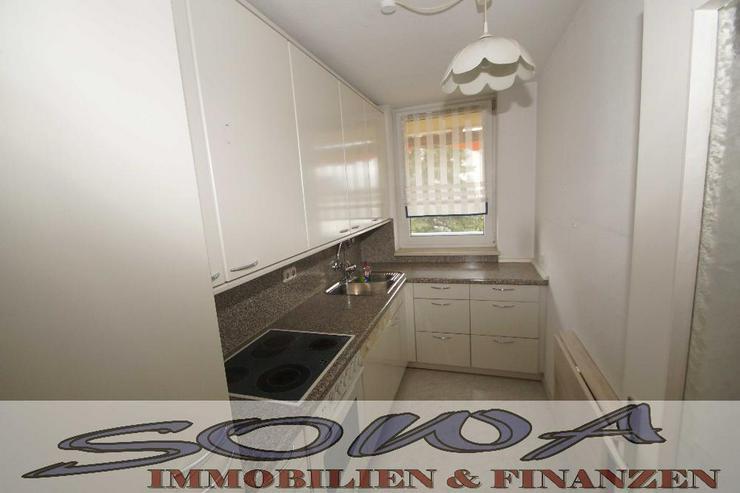 Moderne 3 Zimmer Wohnung mit Balkon in Neuburg zu vermieten - SOWA Immobilien und Finanzen...