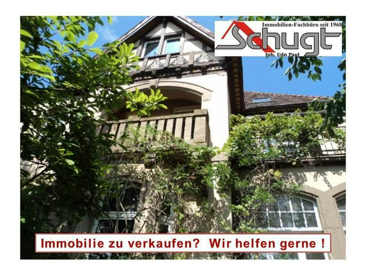 Immobilienverkauf ist Vertrauenssache!