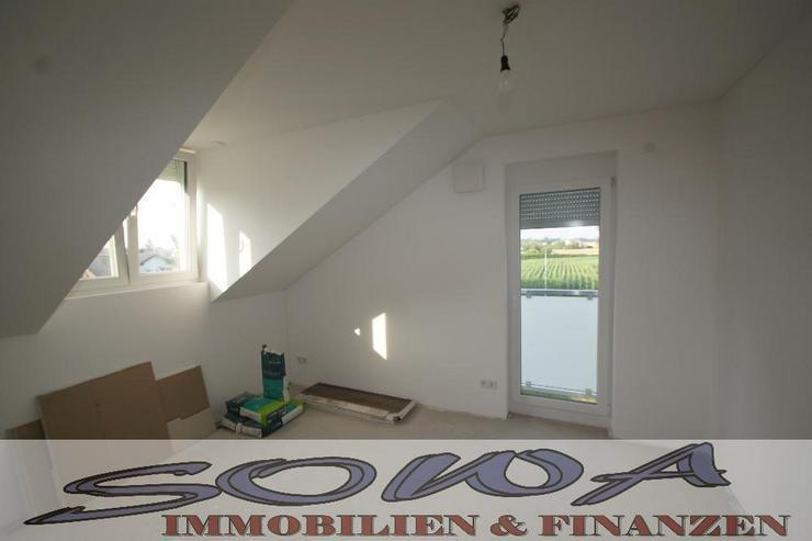 Heute besichtigen - morgen einziehen - 2 Zimmer DG Wohnung in Ingolstadt - Gerolfing von i...