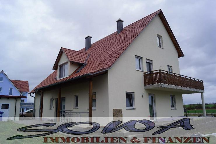 Großzügies Einfamilienhaus mit Garten, Garage und viel Platz - Ein Objekt von Ihrem Immo...