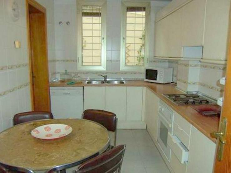 Bild 6: Möblierte Wohnung mit 3 Schlafzimmern in Cas Catala