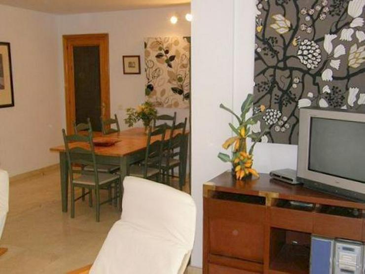 Bild 4: Möblierte Wohnung mit 3 Schlafzimmern in Cas Catala