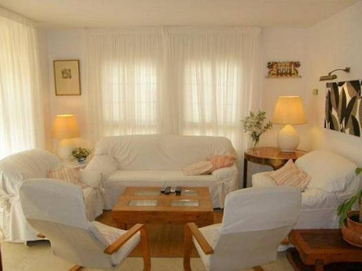 Bild 3: Möblierte Wohnung mit 3 Schlafzimmern in Cas Catala