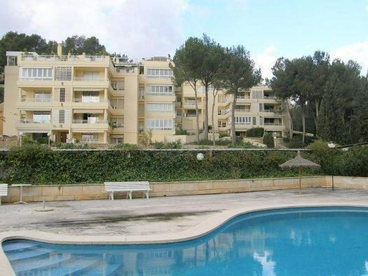 Möblierte Wohnung mit 3 Schlafzimmern in Cas Catala - Auslandsimmobilien - Bild 1