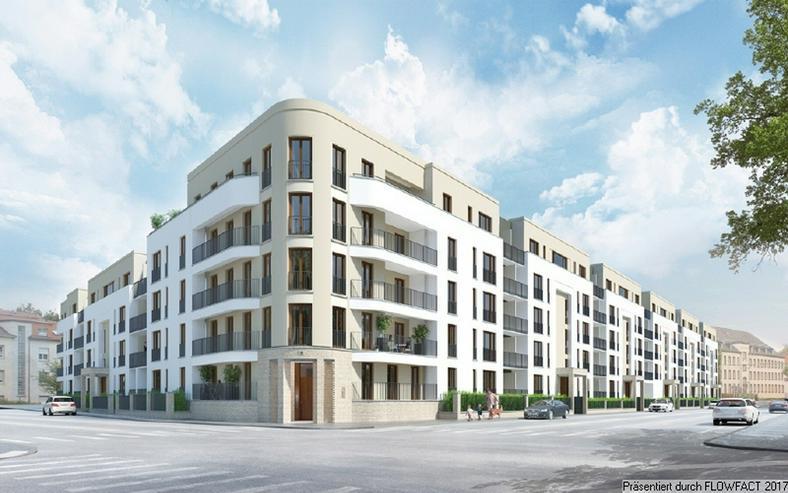 Bild 2: Bezugsfreie - Moderne 3-Zimmer-Wohnung in Frankfurt Höchst